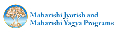 Maharishi Jyotish and Maharishi Yagya Programs